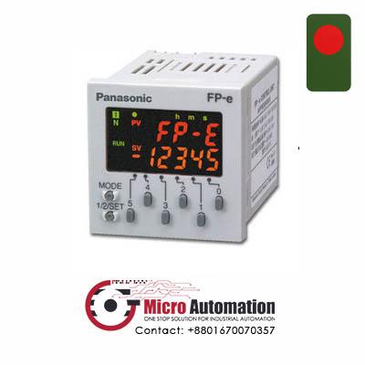 Panasonic FP e AFPE214325 control Unit Bangladesh