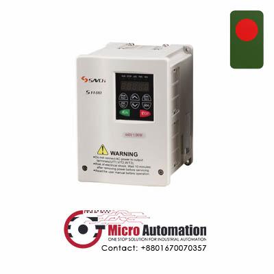 Sanch S1100 4T2.2G 2.2kW Inverter Bangladesh