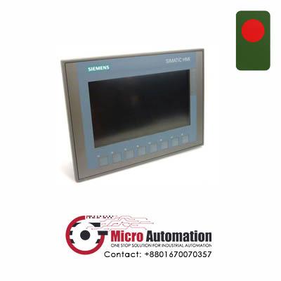 Siemens 6AV2 123 2GB03 0AX0 7inch Simatic HMI Bangladesh