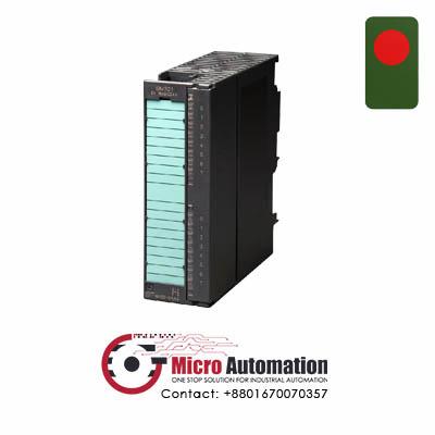 Siemens 6ES7 321 1BH02 0AA0 SM 321 Bangladesh