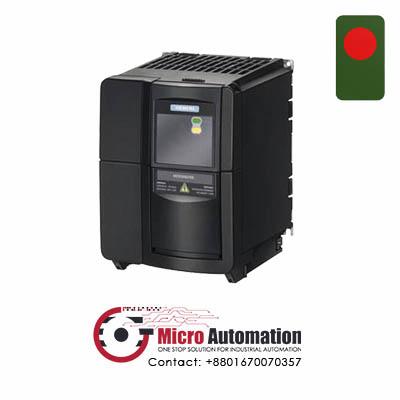 Siemens Micromaster 440 6SE6440 2UD22 2BA1 2.2kW Bangladesh