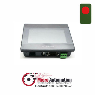TK6070iH Weinview 7 inches Touch Screen HMI Bangladesh
