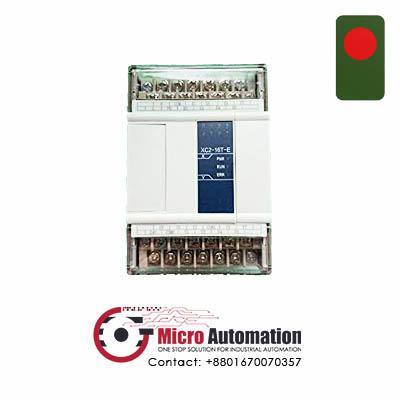 Xinje XC2 16T E PLC Bangladesh