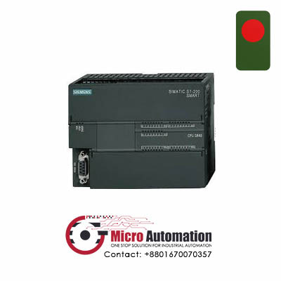 6ES7 288 1SR30 0AA0 Siemens Simatic S7-200 Smart PLC Bangladesh