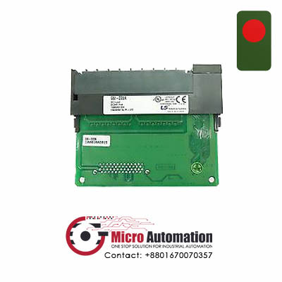 LS G6I D22A PLC Module Bangladesh