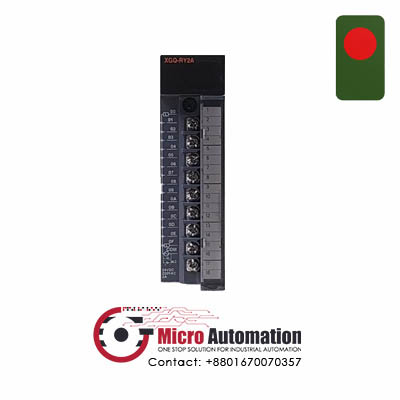 LS G6Q RY2A PLC Bangladesh