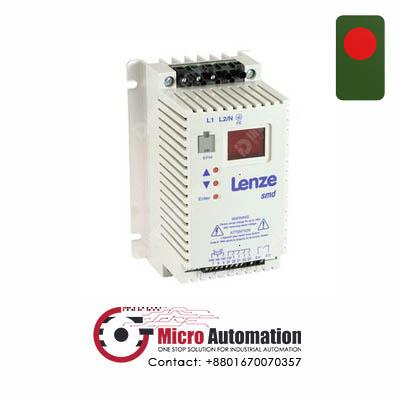 Lenze SMD 4kW ESMD402L4TXA Inverter Bangladesh