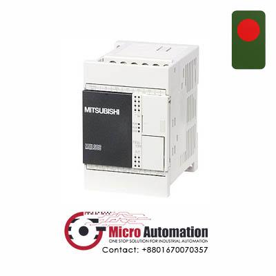 Mitsubishi FX3S 14MR ES PLC Bangladesh