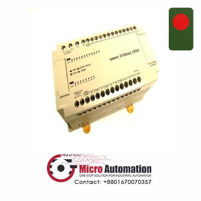 Omron CPM1 20CDR A PLC Bangladesh