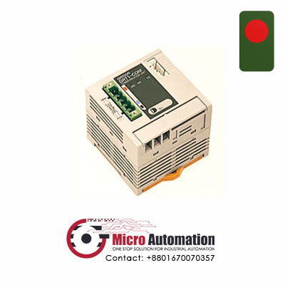 Omron DRT1 COM Communication Unit Bangladesh