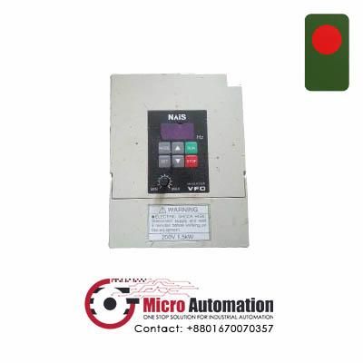 Panasonic BFV00152GK Inverter 1.5kW Bangladesh