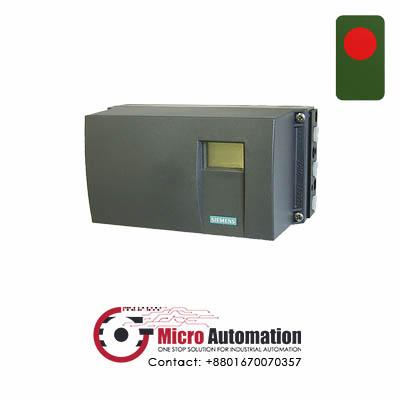 Siemens 6DR5120 0NN00 0AA0 SIPART PS2 Bangladesh
