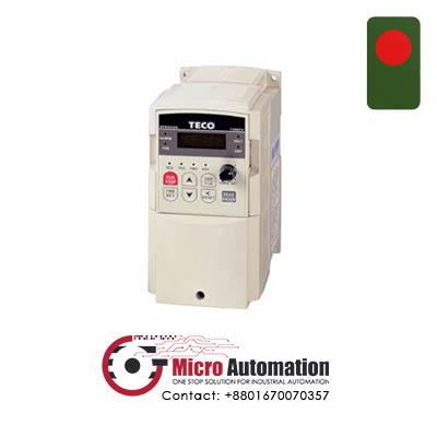 Teco JNTHBCBA0002BC U Inverter 0.75KW 220V Bangladesh